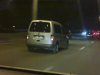 Охота на Caddy.-2006.jpg