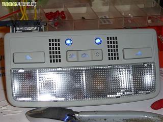 Освещение салона-81421-930-0-w8-leuchte-von-rot-auf