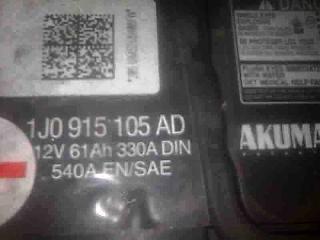Аккумулятор на кадди-acu.jpg