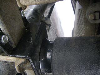 Варианты нештатной подвески на кадди-imgp3565.jpg