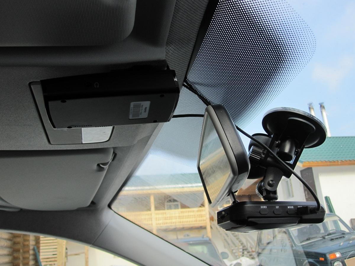 Спрятать регистратор в машине камеры видеонаблюдения скрытые беспроводные для машины купить