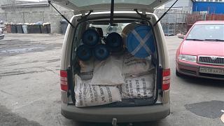 А что еще можно перевезти на Caddy ?-2012-12-03-523.jpg