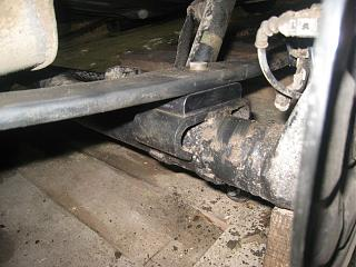 OFF-ROAD Подвеска для Caddy-img_2050.jpg