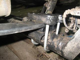 OFF-ROAD Подвеска для Caddy-img_2051.jpg