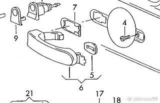Облезание краски и ржавчина, рядом с ручкой сдвижной двери-20130209vgfw28kb_yapfiles.ru.jpg
