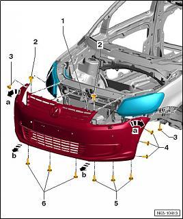 Установка фар Н7 вместо H4 на VW CADDY 2011 и новее-n63-10413.jpg