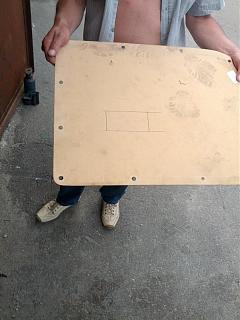 Как установить внутреннюю ручку на распашную дверь?-2013-06-26-15.58.01.jpg