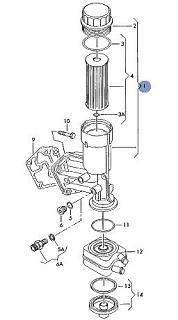 Замена топливного фильтра двиг. BLS. Фотоотчет-.jpg