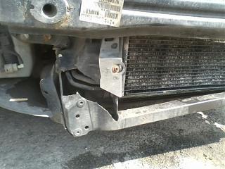 """Сломанные крепления радиатора.(Замена """"телевизора"""")-p27-07-13_15.11.jpg"""
