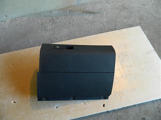 Замена (установка) бардачка от VW Caddy Life 2011-2012гг.-dscn3897.jpg
