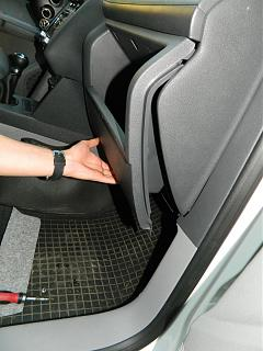 Замена (установка) бардачка от VW Caddy Life 2011-2012гг.-dscn3911.jpg