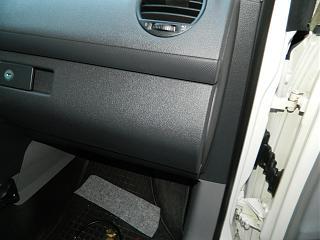 Замена (установка) бардачка от VW Caddy Life 2011-2012гг.-dscn3947.jpg