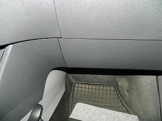 Замена (установка) бардачка от VW Caddy Life 2011-2012гг.-dscn3946.jpg