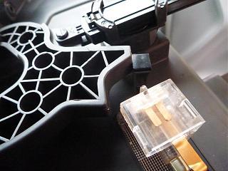 Замена (установка) бардачка от VW Caddy Life 2011-2012гг.-p1000978.jpg