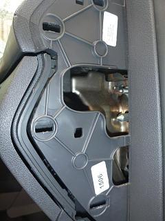 Замена (установка) бардачка от VW Caddy Life 2011-2012гг.-p1000936.jpg