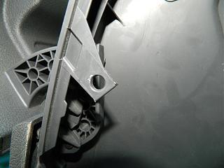 Замена (установка) бардачка от VW Caddy Life 2011-2012гг.-dscn3929.jpg