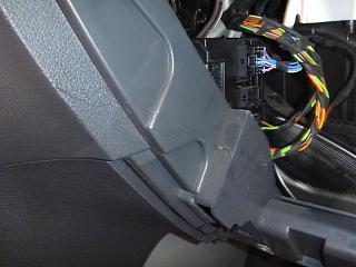 Замена (установка) бардачка от VW Caddy Life 2011-2012гг.-p1000970.jpg