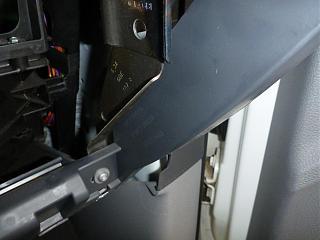 Замена (установка) бардачка от VW Caddy Life 2011-2012гг.-p1000971.jpg