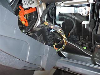Замена (установка) бардачка от VW Caddy Life 2011-2012гг.-p1000949.jpg