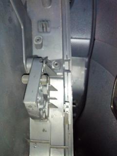 Замена (установка) бардачка от VW Caddy Life 2011-2012гг.-img_20130901_190741.jpg