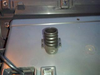 Замена (установка) бардачка от VW Caddy Life 2011-2012гг.-img_20130901_190736.jpg