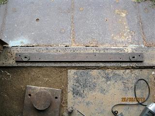 """Сломанные крепления радиатора.(Замена """"телевизора"""")-2.jpg"""