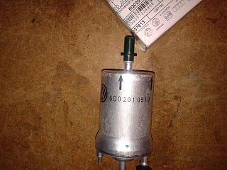 Топливный фильтр на BSE 1.6.-0074.jpg