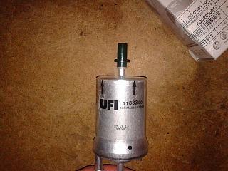 Топливный фильтр на BSE 1.6.-0075.jpg