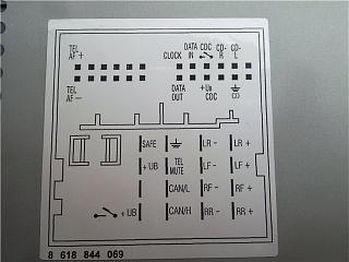 Как к штатному RCD 300 приобщить MP3 и какой???-300.jpg