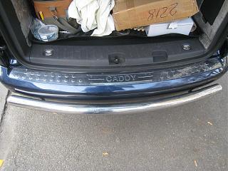 VW Caddy Trendline 2.0 TDI Синий Металл-11.jpg