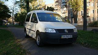 VW Caddy Combi 1,9TDI+DSG 2007 почти full-dsc00308.jpg
