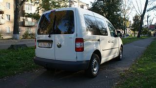 VW Caddy Combi 1,9TDI+DSG 2007 почти full-dsc00307.jpg