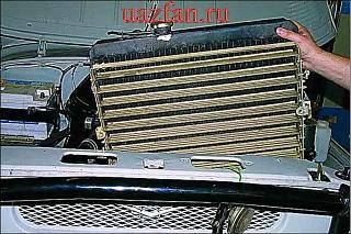 Как сделать жалюзи на радиатор