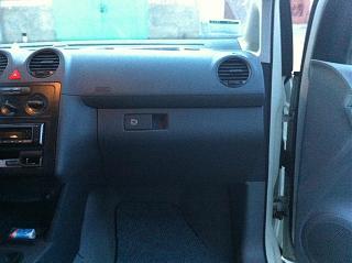 Замена (установка) бардачка от VW Caddy Life 2011-2012гг.-img_0563.jpg