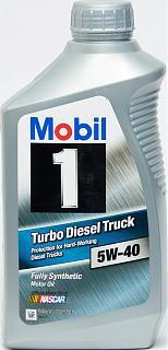 Масло в двигатель-_vyr_148mobil-1-sae-5w40-turbo-diesel