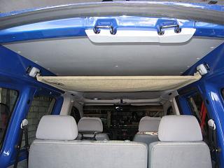 Крепления для  грузов под потолком (Багажник под крышу)-img_0012.jpg