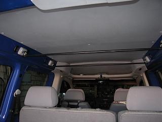 Крепления для  грузов под потолком (Багажник под крышу)-img_0006.jpg