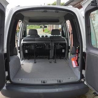 VW Caddy 2009 1.9TDI BSU 55kw  у которого переоборудование так и не закончилось...-17.jpg