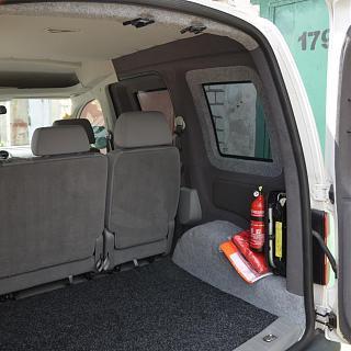 VW Caddy 2009 1.9TDI BSU 55kw  у которого переоборудование так и не закончилось...-dsc_0007.jpg