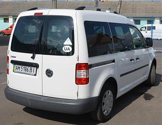 VW Caddy 2009 1.9TDI BSU 55kw  у которого переоборудование так и не закончилось...-4.jpg