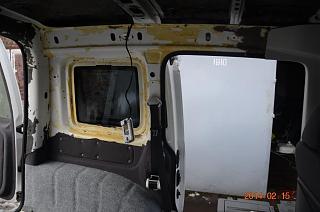 VW Caddy 2009 1.9TDI BSU 55kw  у которого переоборудование так и не закончилось...-dsc_0189.jpg