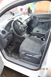 VW Caddy 2009 1.9TDI BSU 55kw  у которого переоборудование так и не закончилось...-dsc_0199.jpg