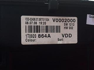 Кардинальная замена приборной панели-img_0008.jpg
