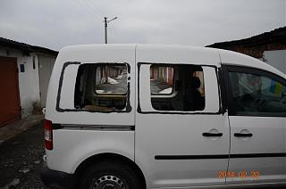 VW Caddy 2009 1.9TDI BSU 55kw  у которого переоборудование так и не закончилось...-dsc_0234.jpg