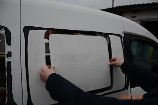 VW Caddy 2009 1.9TDI BSU 55kw  у которого переоборудование так и не закончилось...-dsc_0244.jpg