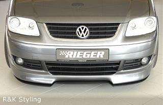 Передний спойлер (юбка) VW CADDY 04-10, TOURAN 03-06-36bf857c579c.jpg