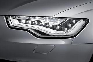 Светодиодные лампы в приборы наружного освещения-audi-a6-tdi.jpg