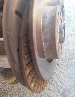 VW Caddy 2009 1.9TDI BSU 55kw  у которого переоборудование так и не закончилось...-img_20140402_143445.jpg