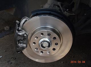 VW Caddy 2009 1.9TDI BSU 55kw  у которого переоборудование так и не закончилось...-dsc_0431.jpg