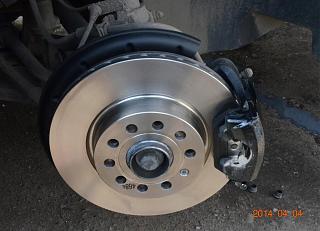 VW Caddy 2009 1.9TDI BSU 55kw  у которого переоборудование так и не закончилось...-dsc_0429.jpg